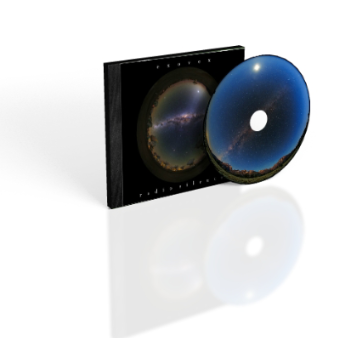 Order the Limited Edition Exovex Radio Silence CD