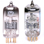 Rode NTK Tube Replacement – Telefunken E88CC / Mullard 6922 Gold Pin