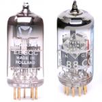 Rode NTK Tube Replacement – Telefunken E88CC / Mullard 6922 Gold Pin