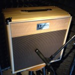 The J Design 112 California Hand Crafted Speaker Enclosure